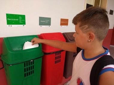 Udesc disputa prêmio nacional de educação sobre lixo zero em votação popular na internet