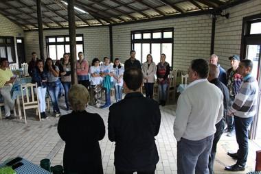 Maracajá implanta Ecoponto com rede de coleta descentralizada