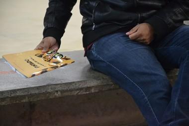 """Doe um livro na Unesc e contribua com a campanha """"Desapega Literário"""""""