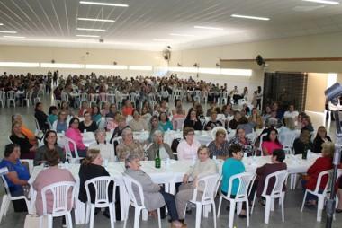 Confraternização reunirá grupos de mães e idosos de Urussanga