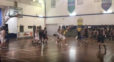 COS e Gorillaz na briga pela taça Antônio Luiz Lalau
