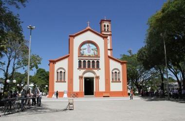 Dioceses do Sul do Estado se reúnem em Encontro de CEBs em Turvo