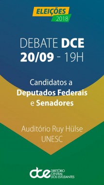 Debate DCE
