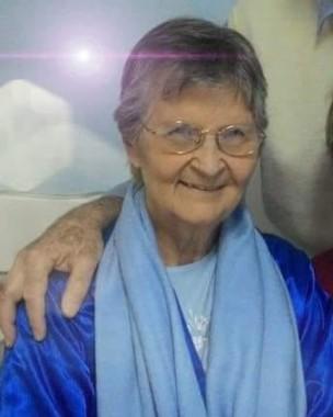 NOTA DE FALECIMENTO - Irmã Nayr Caberlon