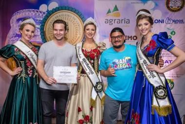 Cervejaria SC fatura duas medalhas no Concurso Brasileiro de Cervejas