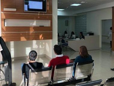 Hospital São José faz Mudanças em seu Centro de Diagnóstico por Imagem