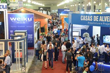 CasaPronta 2018: Construção civil tem oportunidade para potencializar negócios
