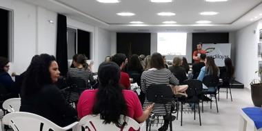 Workshop apresenta a fotografia no impulsionamento de vendas