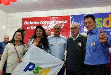 Médico repassa Clínica Navegantes ao município