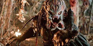 O Predador chega às telonas do Cine Show