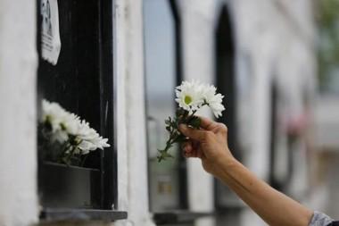 Definido período de limpeza de túmulos e capelas no Cemitério Municipal de Urussanga