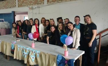 Centros de Educação Infantil da Afasc realizam Festas da Família