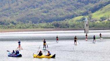 Festival da Montanha será realizado na Barragem do Rio São Bento nos dias 3 e 4 de novembro