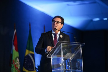 Palestra com Ministro Vinicius Lummertz abordará potencialidades turísticas da região