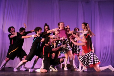 Grupos podem se inscrever para o 19º Unesc em Dança até 1º de outubro