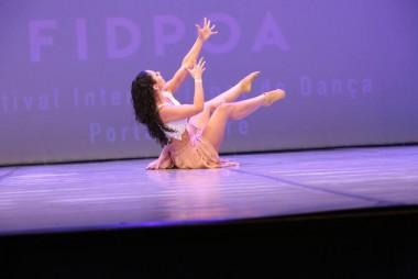 Quatro coreografias de Içara presentes no 19º Unesc em Dança