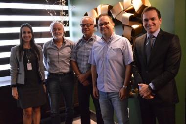 APAE receberá parte da renda de evento dos 25 anos da Unicred Sul Catarinense