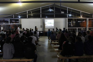 Projeto da praça do Distrito de São Bento Baixo é aprovado pela comunidade