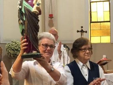 Irmã Líbera Mezzari deixa a Direção Geral do Hospital São José