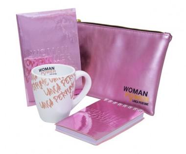 Woman Power: Lança Perfume apoia o Outubro Rosa