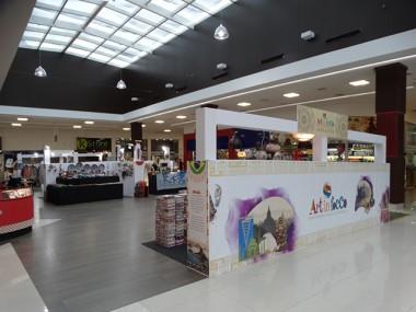 Criciúma Shopping recebe Feira Internacional de Artesanato
