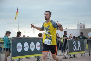 Unesc participa da 3ª Meia Maratona de Criciúma