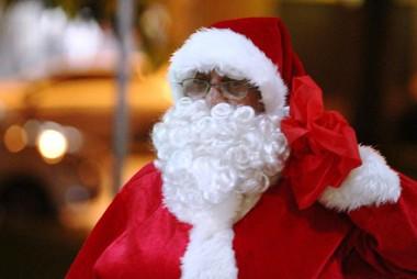 Brilho de Natal chega a Siderópolis