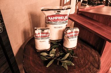 Rampinelli Alimentos lança Arroz Premium