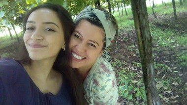 Mãe e filha compartilham paixão pela Psicologia