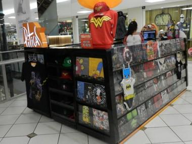 Shopping Della apresenta novidades em suas operações