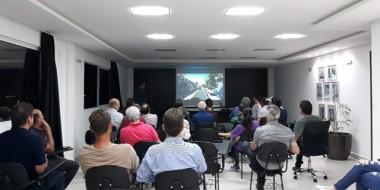 Revitalização central de Içara incluirá rua coberta