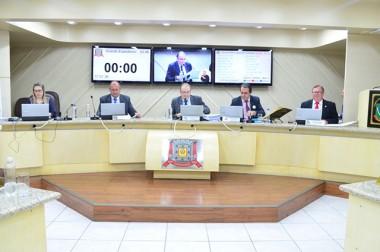 Novo Código Tributário é aprovado em segunda votação
