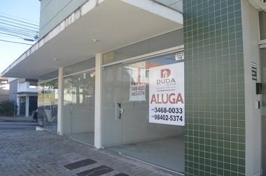 Locações comerciais têm baixa procura em Içara