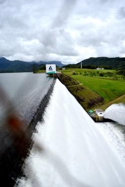 Obras de acesso à Barragem do Rio São Bento seguem em ritmo acelerado