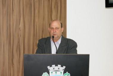 Vereador solicita manutenção da Rodovia Afonso Moisés de Bitencourt