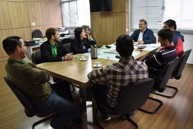 Agricultura Familiar de Siderópolis inspira criação de cooperativa em Turvo