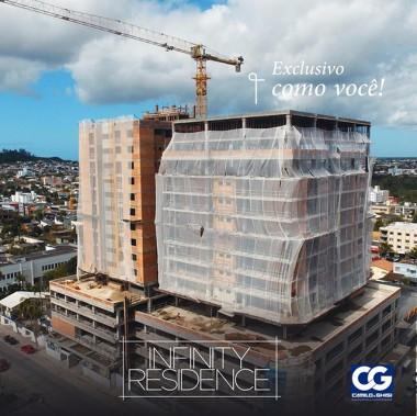 Maior prédio de Araranguá terá investimento superior a R$ 60 milhões e será entregue ano que vem