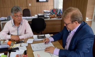 Governo de Siderópolis cria cargo para médico veterinário