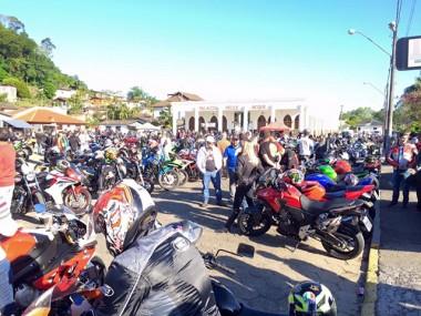 5ª edição do Moto Veneza acontece neste final de semana em Nova Veneza