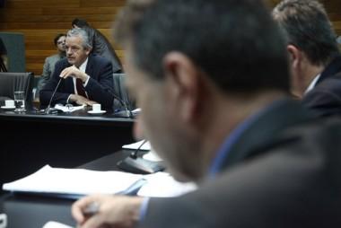 Comissão aprova fim de reembolso das despesas de saúde de parlamentares em SC