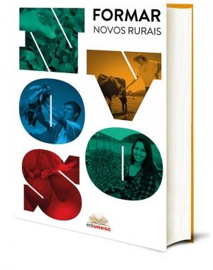 Metodologia do Instituto Souza Cruz vira livro didático que será lançado nesta quarta-feira (10/10) na Unesc