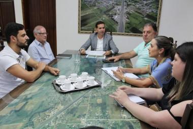 Em Maracajá, empresários vão financiar construção de salas de aulas para eliminar deficit de vagas em creche