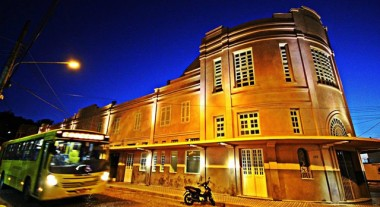 Projeto da Udesc Laguna coleta histórias sobre antigas salas de cinema de rua em Santa Catarina