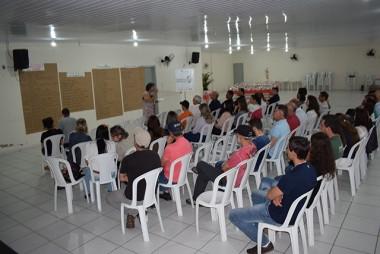 Oficina de planejamento do turismo de Jacinto Machado alcança os resultados esperados