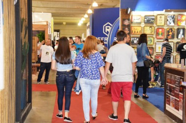 CasaPronta 2018: Além de negócios, uma opção de entretenimento
