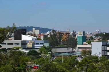 Unesc mais uma vez é destaque no Ranking Universitário Folha