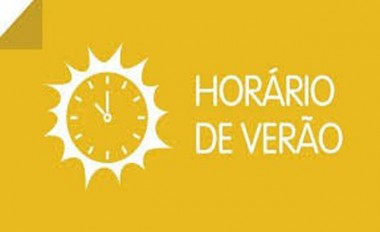 Governo volta atrás e decide que horário de verão deve começar no dia 4 de novembro