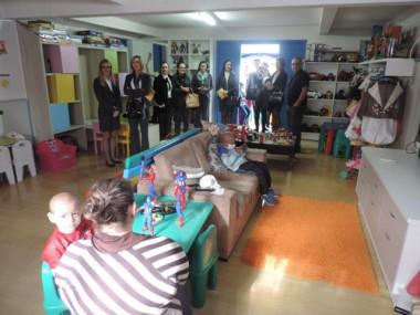 Unicred adere à campanha para compra da sede da Casa Guido