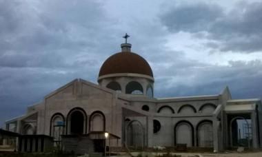 Inauguração do Santuário em Içara já está definida