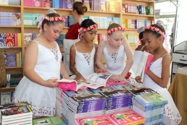 Feira do Livro de Criciúma inicia nesta quarta-feira